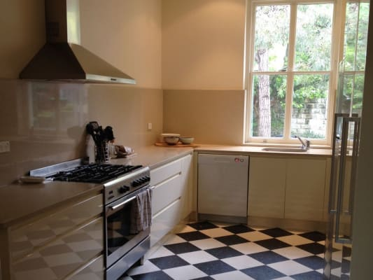 $440, Flatshare, 3 bathrooms, Edgecliff Road, Bellevue Hill NSW 2023