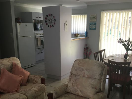 $210, Share-house, 3 bathrooms, Edmund Rice Drive, Southport QLD 4215