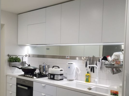$380, Flatshare, 2 bathrooms, Elizabeth Street, Melbourne VIC 3000