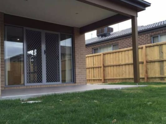 $140, Share-house, 4 bathrooms, Emerson, Truganina VIC 3029