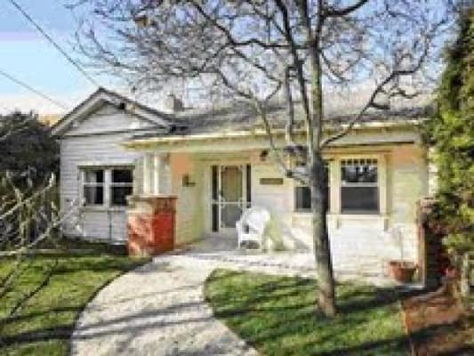 $190, Share-house, 6 bathrooms, Emo Road, Malvern East VIC 3145