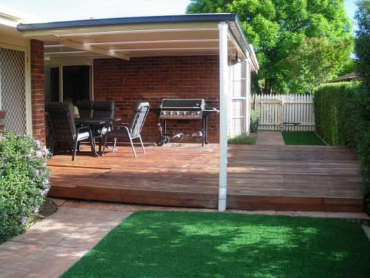 $225, Share-house, 3 bathrooms, Fairweather Circuit, Lyneham ACT 2602