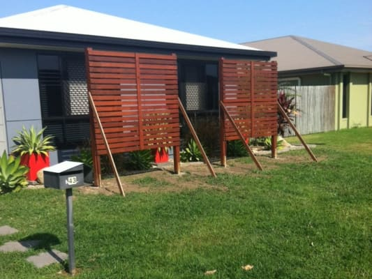 $170, Share-house, 4 bathrooms, Fire Fly Crescent, Ooralea QLD 4740