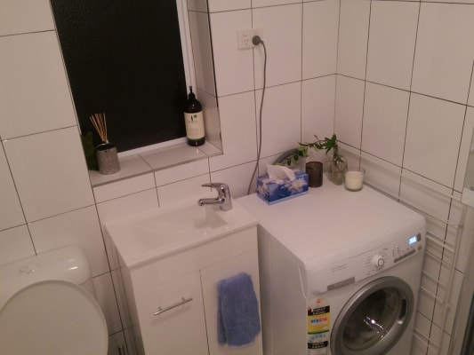 $380, Flatshare, 2 bathrooms, Fitzgerald Street , South Yarra VIC 3141