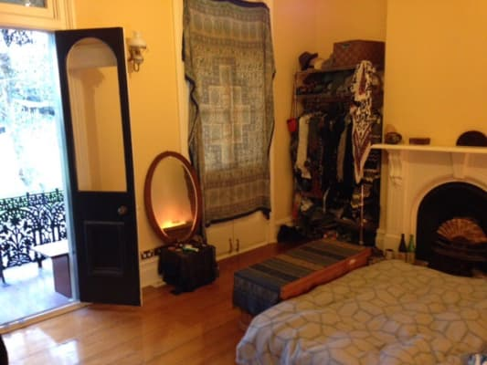 $410, Share-house, 4 bathrooms, Fitzroy St, Newtown NSW 2042