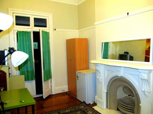 $280, Share-house, 5 bathrooms, Flinders Street, Surry Hills NSW 2010