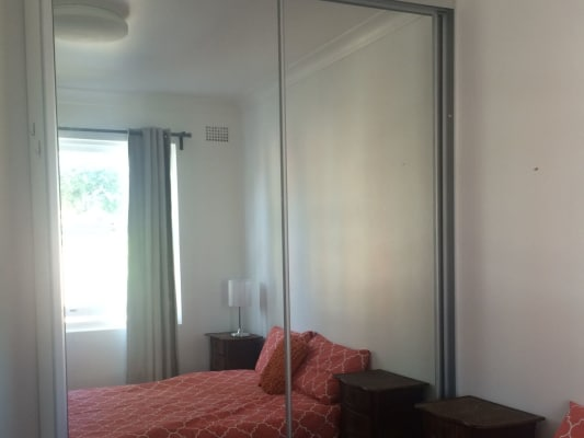 $250, Flatshare, 2 bathrooms, Flint, Hillsdale NSW 2036