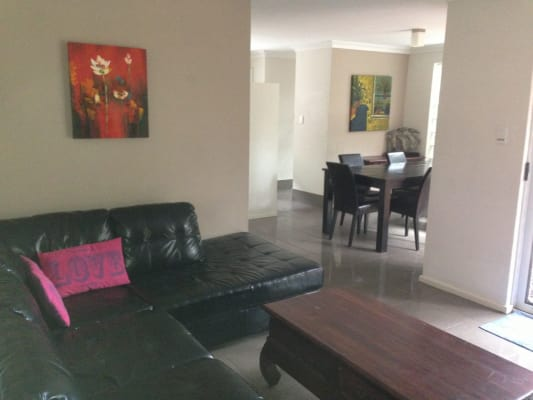 $235, Share-house, 3 bathrooms, Florence Street, West Perth WA 6005