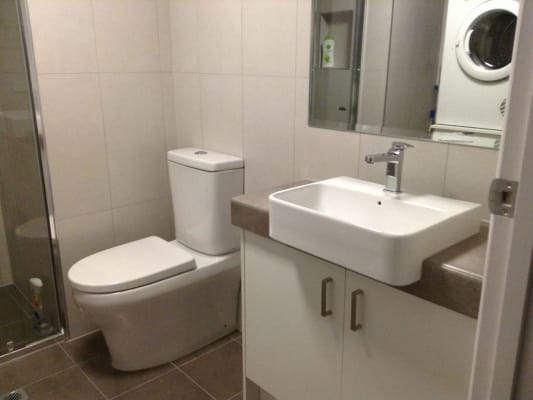$270, Flatshare, 2 bathrooms, Fortitude St, Auchenflower QLD 4066