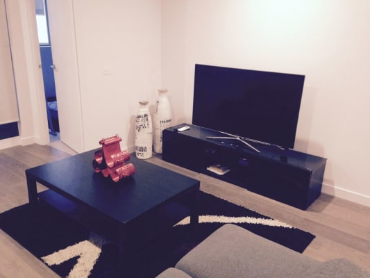 $300, Flatshare, 2 bathrooms, Galada Avenue, Parkville VIC 3052