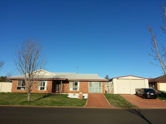 $140, Share-house, 4 bathrooms, Galway Street, Glenvale QLD 4350