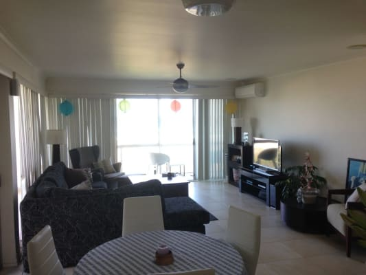 $150, Flatshare, 3 bathrooms, Garfield Terrace, Surfers Paradise QLD 4217