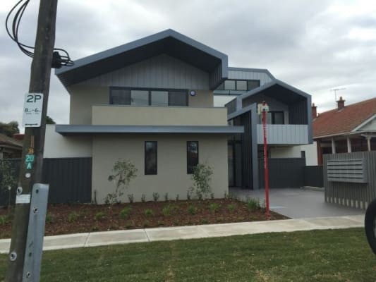 $300, Flatshare, 2 bathrooms, Geelong Road, Footscray VIC 3011