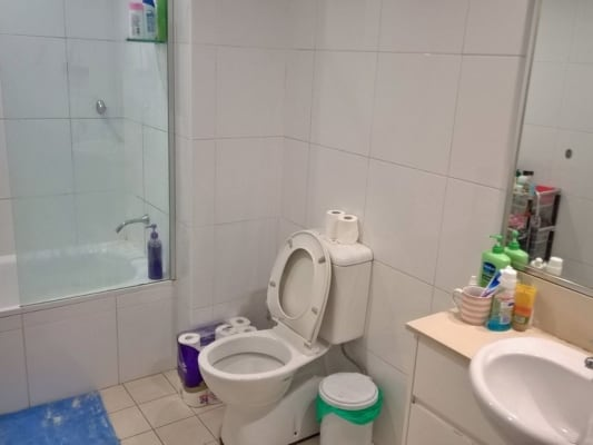 $140, Flatshare, 3 bathrooms, George St, Ultimo NSW 2007