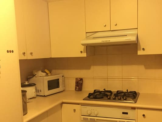 $340, Flatshare, 2 bathrooms, George Street, Haymarket NSW 2000