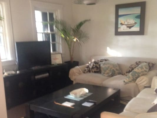 $300, Flatshare, 2 bathrooms, Gladswood Gardens, Double Bay NSW 2028