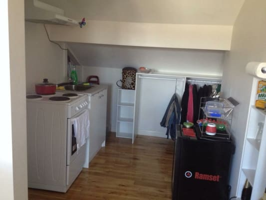 $380, Studio, 1 bathroom, Glebe Point Road, Glebe NSW 2037