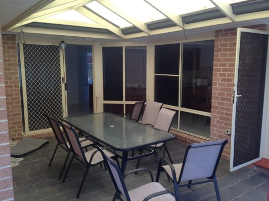 $180, Share-house, 4 bathrooms, Aberdeen Circuit, Glenmore Park NSW 2745