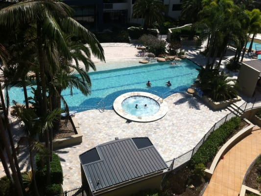 $280, Flatshare, 2 bathrooms, Gotha Street, Fortitude Valley QLD 4006