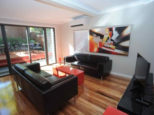 $300, Share-house, 6 bathrooms, Hartley Street, Rozelle NSW 2039
