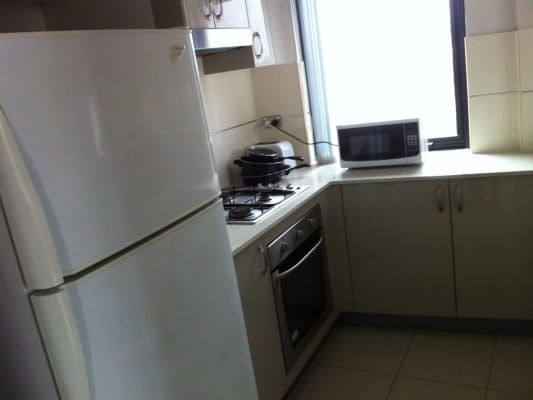 $200, Flatshare, 2 bathrooms, Hassall Street, Parramatta NSW 2150