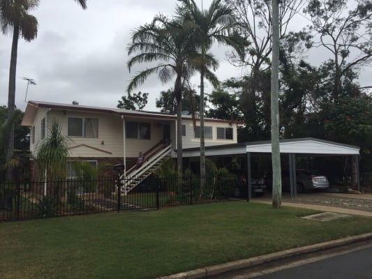 $150, Share-house, 3 bathrooms, Hassell Street, Norman Gardens QLD 4701