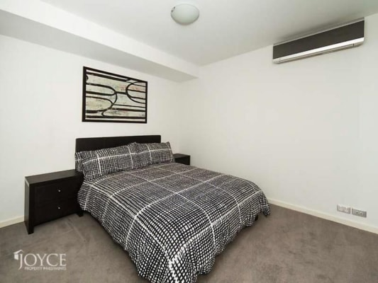 $200, Flatshare, 2 bathrooms, Hay Street, Perth WA 6000