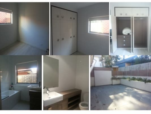 $210, Share-house, 3 bathrooms, Heath Avenue, Oakleigh VIC 3166