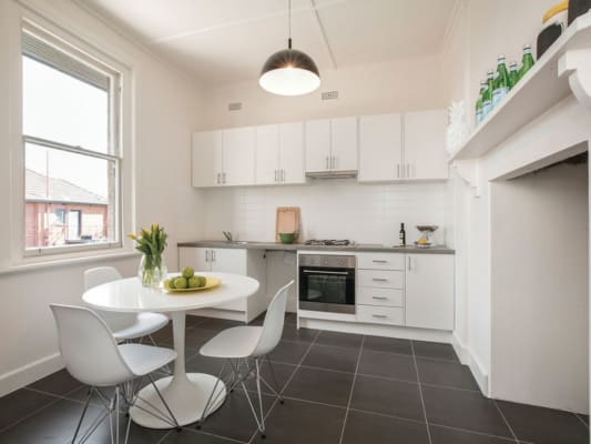 $425, Share-house, 3 bathrooms, Henry Street, Prahran VIC 3181