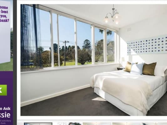 $220, Flatshare, 2 bathrooms, Herbert Street, Saint Kilda VIC 3182