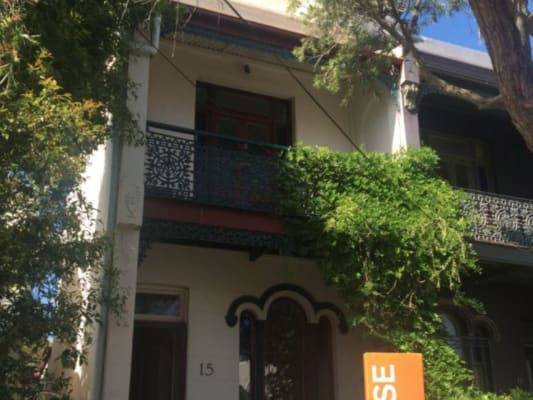 $295, Share-house, 3 bathrooms, High Street, Balmain NSW 2041