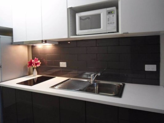 $400, Flatshare, 1 bathroom, Tank Street, Brisbane City QLD 4000