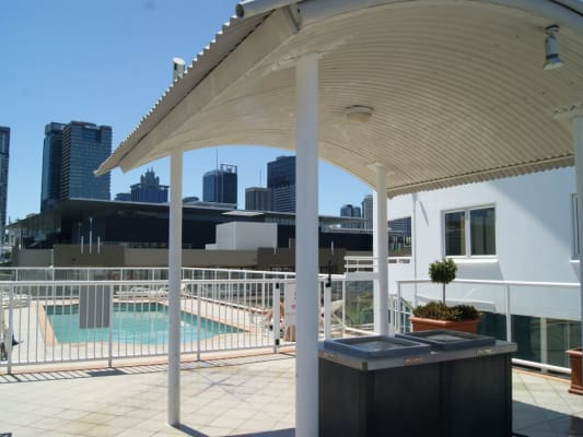 $160, Flatshare, 2 bathrooms, Hope Street, South Brisbane QLD 4101