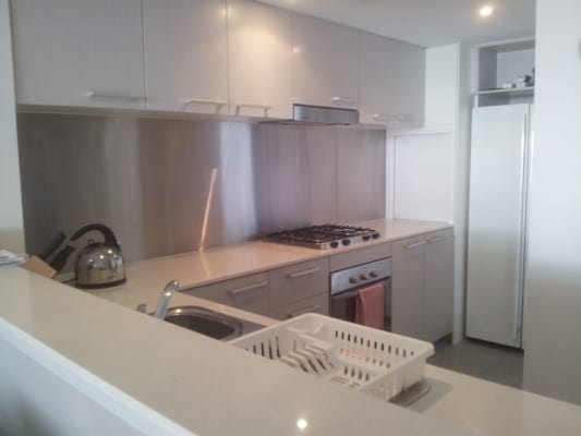 $165, Flatshare, 2 bathrooms, Hope Street, Spring Hill QLD 4000