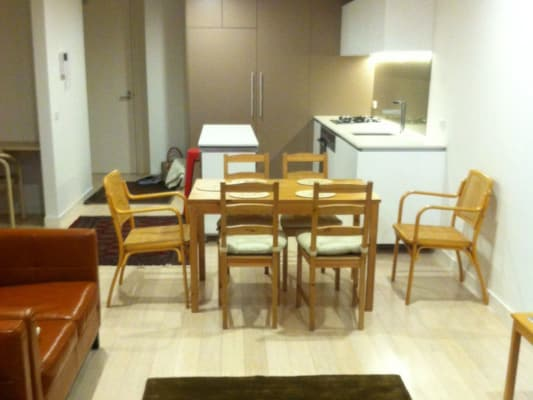 $160, Flatshare, 2 bathrooms, Hutchinson Street, Brunswick East VIC 3057