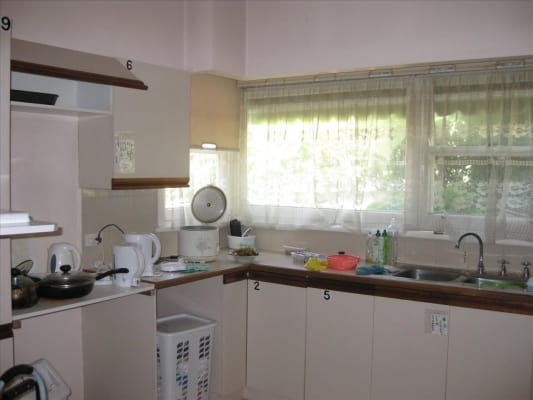 $180, Share-house, 6 bathrooms, Inverness Ave, Burwood VIC 3125