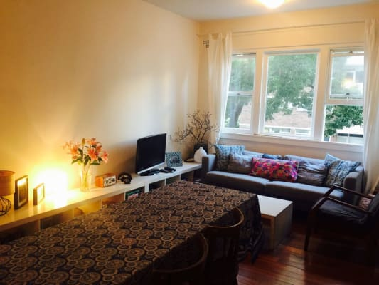 $375, Flatshare, 2 bathrooms, Ithaca Rd, Elizabeth Bay NSW 2011