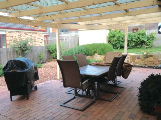 $200, Share-house, 4 bathrooms, Jabanungga Avenue, Ngunnawal ACT 2913