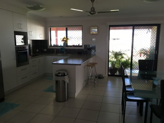 $130, Share-house, 3 bathrooms, Jardine Court, Gracemere QLD 4702