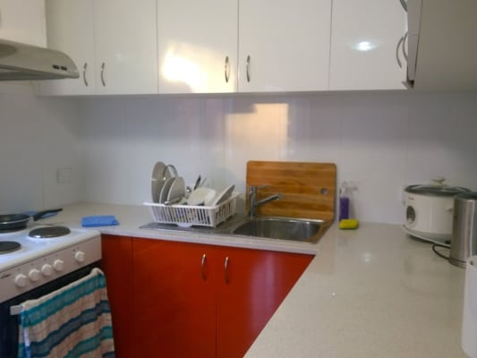 $250, Flatshare, 3 bathrooms, Jauncey Place, Hillsdale NSW 2036