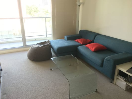 $300, Flatshare, 2 bathrooms, Jeffcott Street, West Melbourne VIC 3003