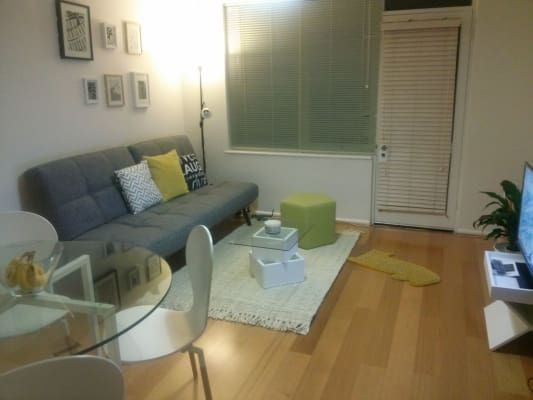 $215, Flatshare, 2 bathrooms, Jersey Parade, Carnegie VIC 3163