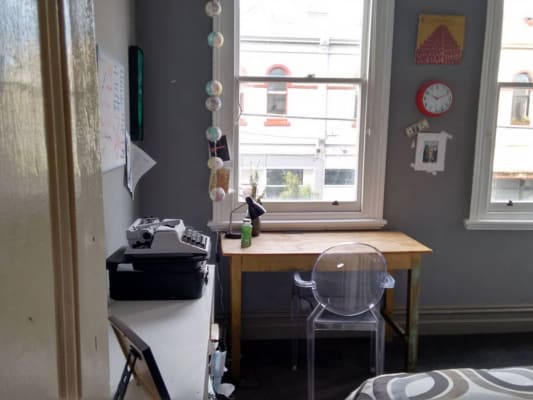 $320, Share-house, 3 bathrooms, Johnston St, Collingwood VIC 3066