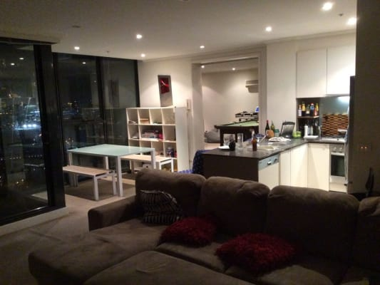 $300, Flatshare, 4 bathrooms, Kavanagh Street, Southbank VIC 3006
