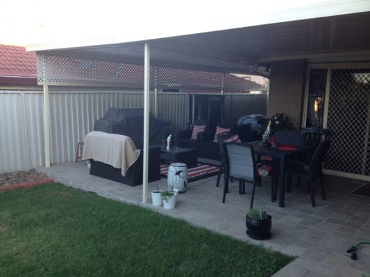 $200, Share-house, 3 bathrooms, Keyport Crescent, Glendenning NSW 2761