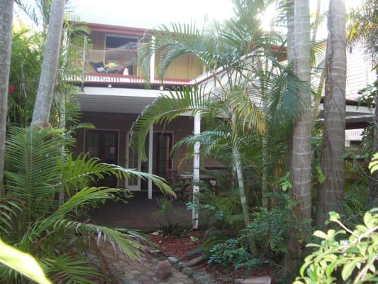 $180, Share-house, 3 bathrooms, Kitchener, Ascot QLD 4007