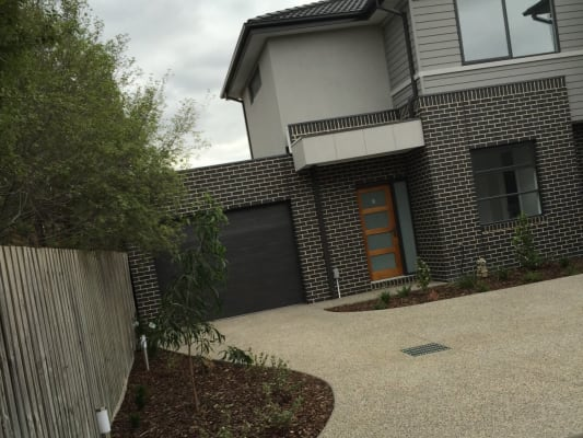 $190, Share-house, 2 bathrooms, Kitchener, Pascoe Vale VIC 3044