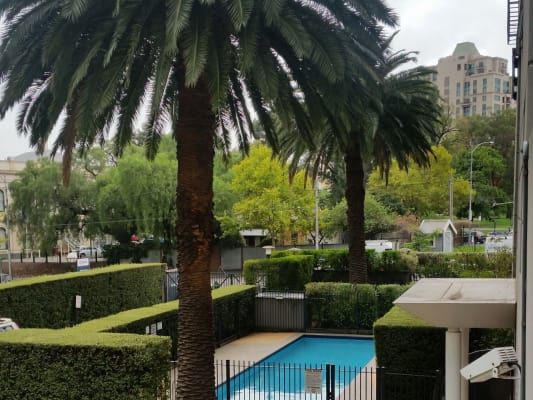 $375, Flatshare, 3 bathrooms, La Trobe, Melbourne VIC 3000