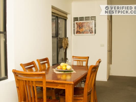 $175, Flatshare, 2 bathrooms, La Trobe Street, Melbourne VIC 3000