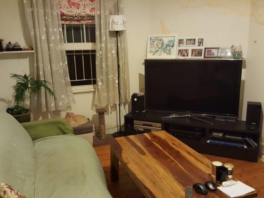 $350, Share-house, 2 bathrooms, Lamrock Av, Bondi NSW 2026